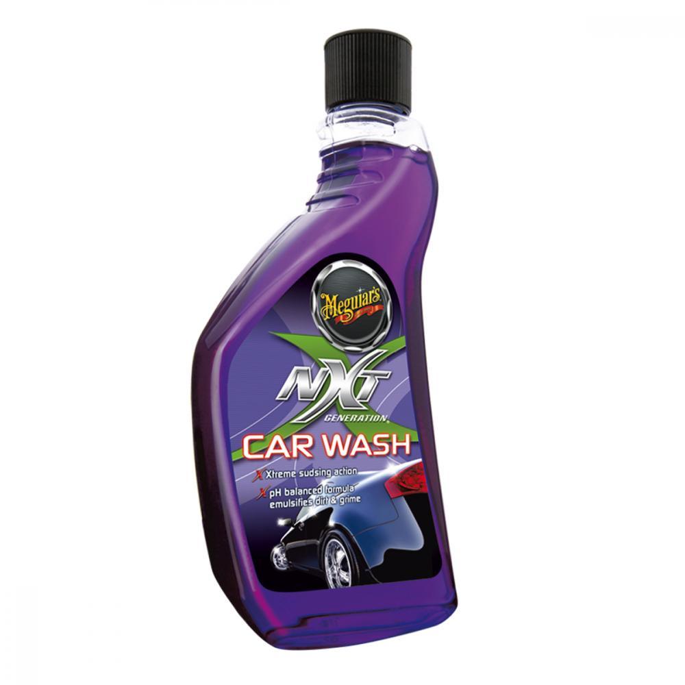meguiars waschen und reinigen autopflege autoshampoo nxt car wash shampoo 532ml sportauspuff. Black Bedroom Furniture Sets. Home Design Ideas
