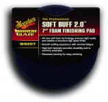 Meguiars Polieren Soft Buff 2.0 Finish Pad